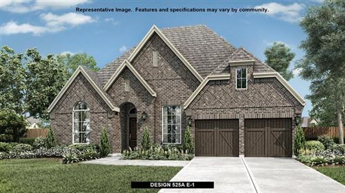 Photo of 3205 Alexandra Lane, Celina, TX 75009 (MLS # 14436977)