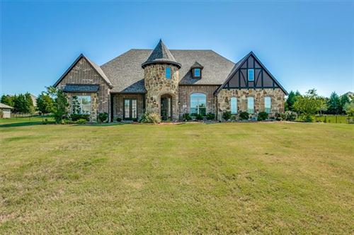 Photo of 222 The Falls Drive, Sunnyvale, TX 75182 (MLS # 14441977)