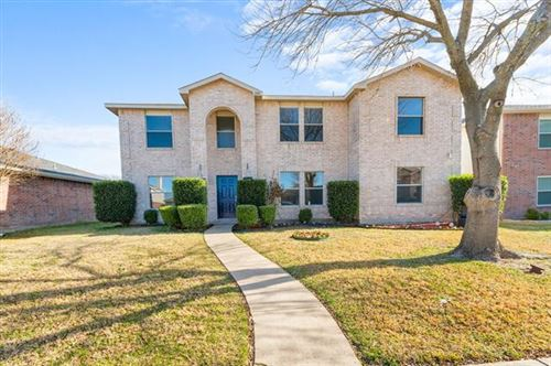 Photo of 1501 Hickory Creek Lane, Rockwall, TX 75032 (MLS # 14527977)