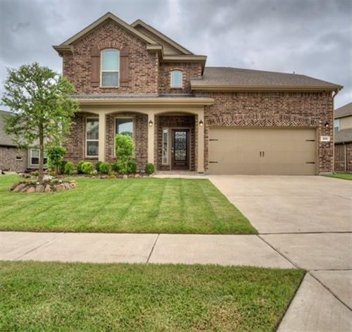 Photo of 204 Baldwin Drive, Fate, TX 75189 (MLS # 14598977)