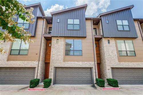 Photo of 4211 Rawlins Street #420, Dallas, TX 75219 (MLS # 14639977)