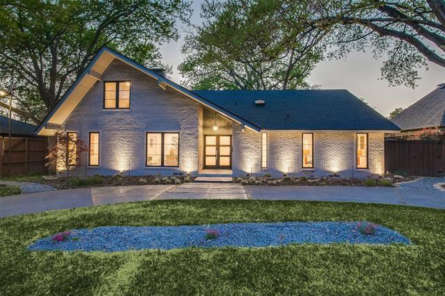 9751 Larchcrest Drive, Dallas, TX 75238 - #: 14549977