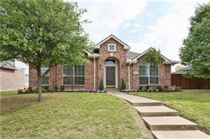 Photo of 3417 Timber Brook Drive, Plano, TX 75074 (MLS # 14121978)