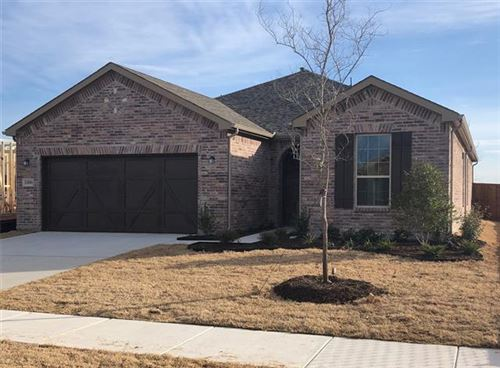 Photo of 3500 Osage River Trail, Celina, TX 75078 (MLS # 14238978)