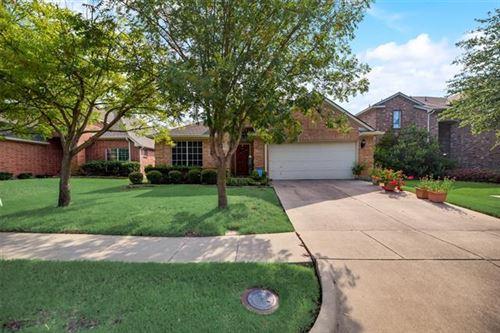 Photo of 3020 Hidden Meadow Lane, Princeton, TX 75407 (MLS # 14634978)