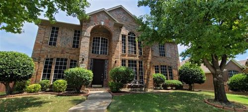 Photo of 2789 Vista View Drive, Lewisville, TX 75067 (MLS # 14635978)