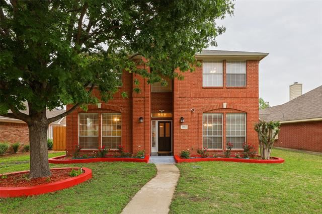 3905 Ridge Rock Drive, Plano, TX 75074 - #: 14569978