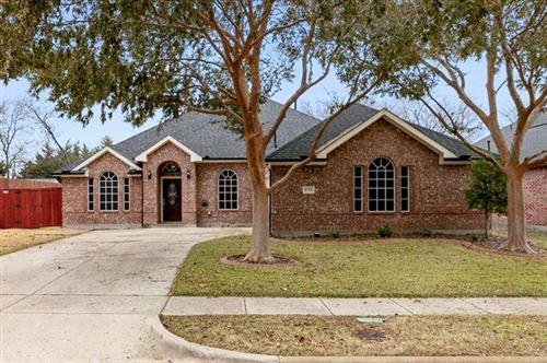 Photo of 1713 Grand Canyon Way, Allen, TX 75002 (MLS # 14233979)