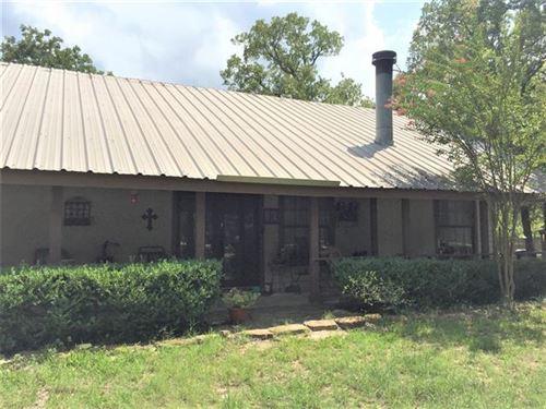 Photo of 3115 Sandy Creek Road, Quinlan, TX 75474 (MLS # 14429979)
