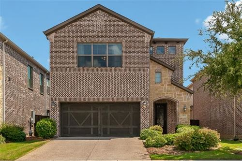 Photo of 3804 S Brookridge Court, Bedford, TX 76021 (MLS # 14442979)