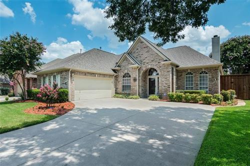 Photo of 2936 Woodway Drive, Flower Mound, TX 75028 (MLS # 14632979)