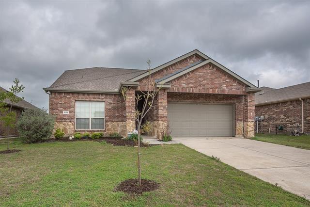 Photo for 5136 Hidden Knolls Drive, McKinney, TX 75071 (MLS # 13812979)