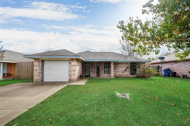 514 mary jane, Seagoville, TX 75159 - MLS#: 14227979