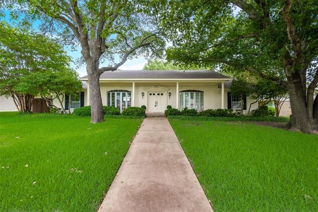 2516 Little Creek Drive, Richardson, TX 75080 - MLS#: 14570979