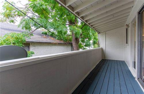 Tiny photo for 4712 Abbott Avenue #203, Highland Park, TX 75205 (MLS # 14437980)