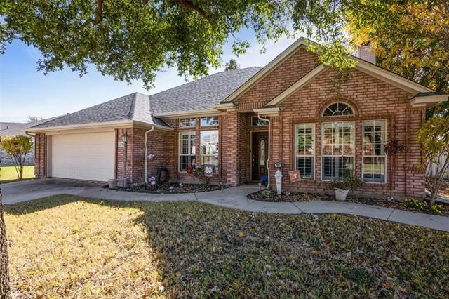230 Shirley Circle, Weatherford, TX 76087 - #: 14466980