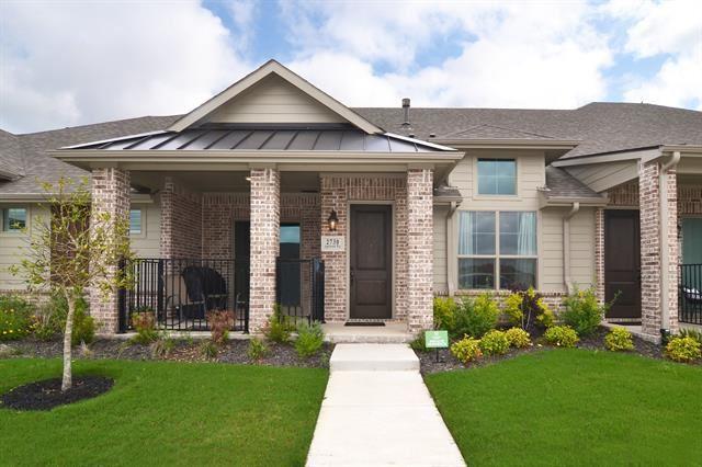 2730 Applewood Way, Wylie, TX 75098 - MLS#: 14583980