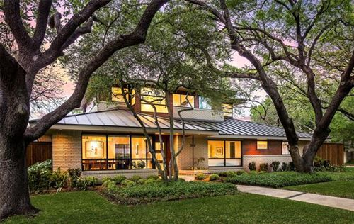 Photo of 3947 Fairfax Avenue, Dallas, TX 75209 (MLS # 14468981)