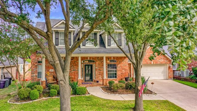 6924 Canyon Springs Road, Fort Worth, TX 76132 - MLS#: 14438981