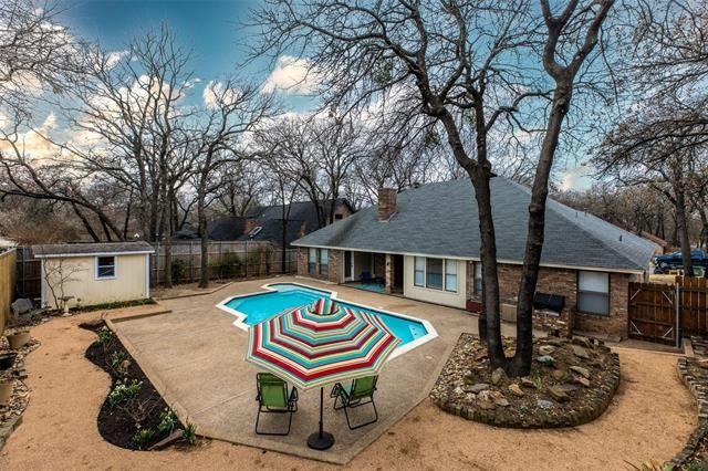 7728 Aubrey Lane, North Richland Hills, TX 76182 - #: 14532981