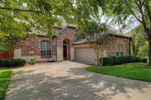 701 Furman Court, Allen, TX 75013 - #: 14619981