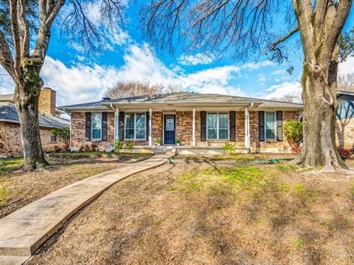 Photo of 2105 Rigsbee Drive, Plano, TX 75074 (MLS # 14267982)