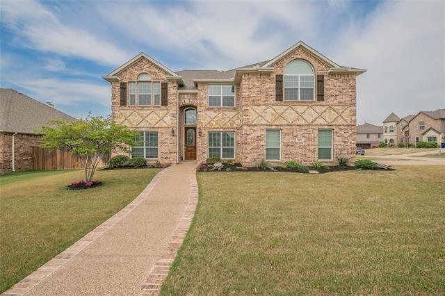1021 Bell Oak Drive, Kennedale, TX 76060 - #: 14555982