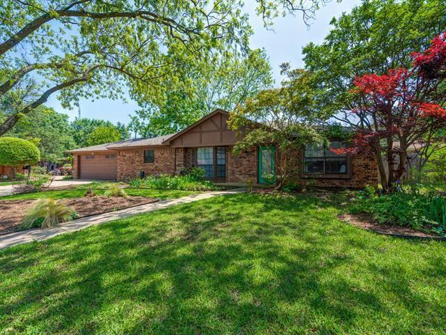 5316 Little Creek Court, Arlington, TX 76017 - #: 14569982