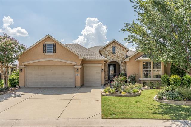 12101 Glenbrook Street, Denton, TX 76207 - #: 14662982