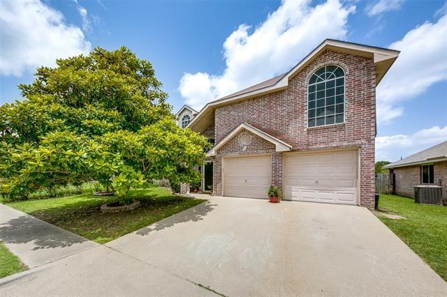 313 Pebblebrook Lane, Glenn Heights, TX 75154 - #: 14673982