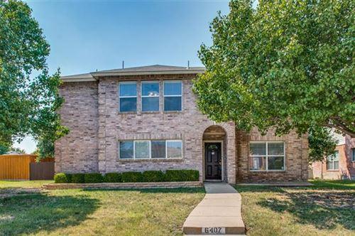 Photo of 6407 Birkdale Lane, Frisco, TX 75035 (MLS # 14164983)