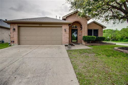 Photo of 306 Hampstead Drive, Wylie, TX 75098 (MLS # 14313983)