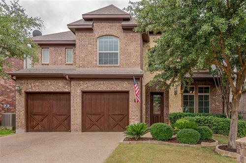 Photo of 2128 Serene Court, Keller, TX 76248 (MLS # 14378983)