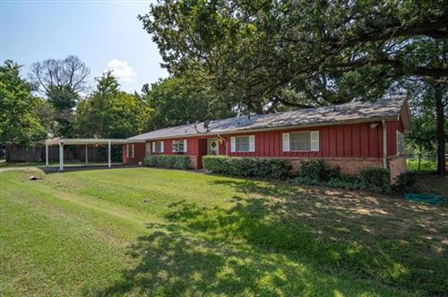 Photo of 309 Vz County Road 3727, Wills Point, TX 75169 (MLS # 14615983)
