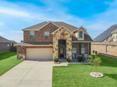 Photo of 568 Winnetka, Oak Point, TX 75068 (MLS # 14666983)