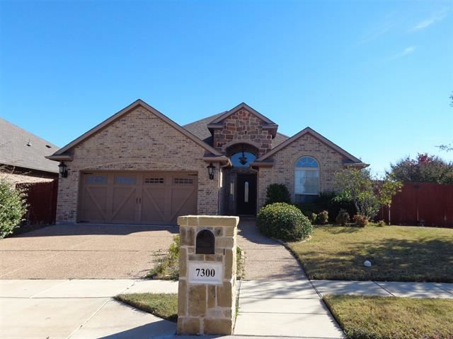7300 Rocky Ford Road, Fort Worth, TX 76179 - #: 14221983