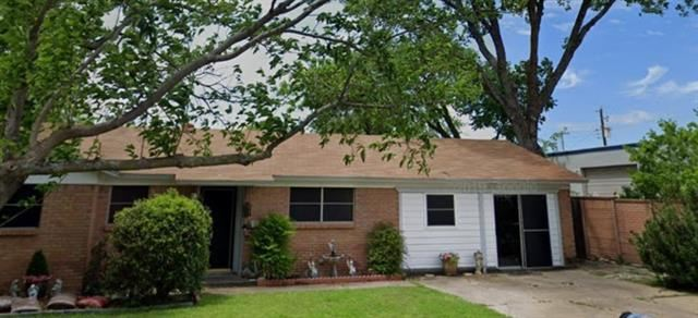 1229 Norwood Drive, Hurst, TX 76053 - #: 14473983
