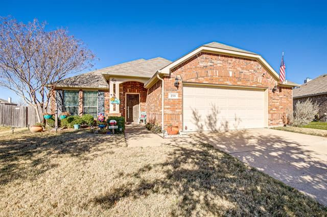 259 Archer Way, Forney, TX 75126 - #: 14493983