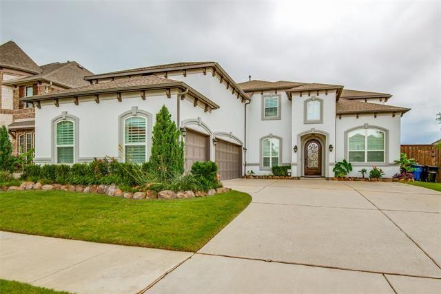 13412 Allenwood Avenue, Frisco, TX 75035 - #: 14629983