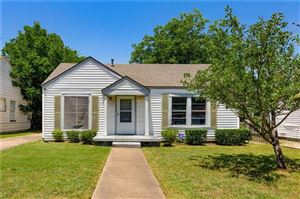 Photo of 1415 Wilbur Street, Dallas, TX 75224 (MLS # 14134984)