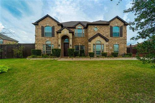 Photo of 1210 Braddock Way, Wylie, TX 75098 (MLS # 14430984)
