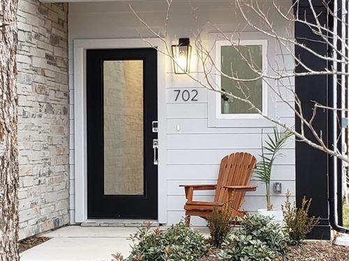 Photo of 702 N Center Street, Arlington, TX 76011 (MLS # 14502984)