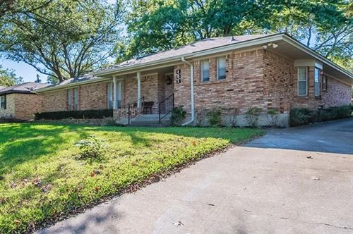 Photo of 405 N Anna Drive, Allen, TX 75013 (MLS # 14692984)