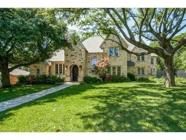 4738 Hallmark Drive, Dallas, TX 75229 - #: 14303984