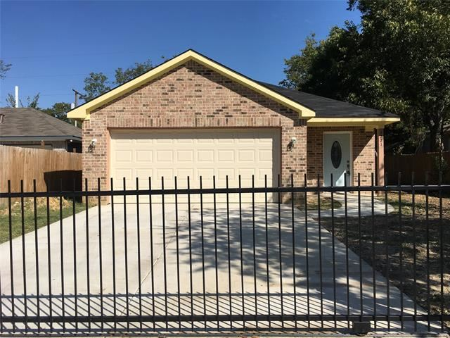 3221 Hanger Avenue, Fort Worth, TX 76105 - #: 14460984