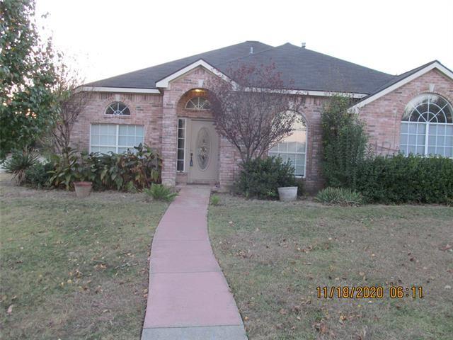 800 Crooked Creek Lane, DeSoto, TX 75115 - #: 14473984