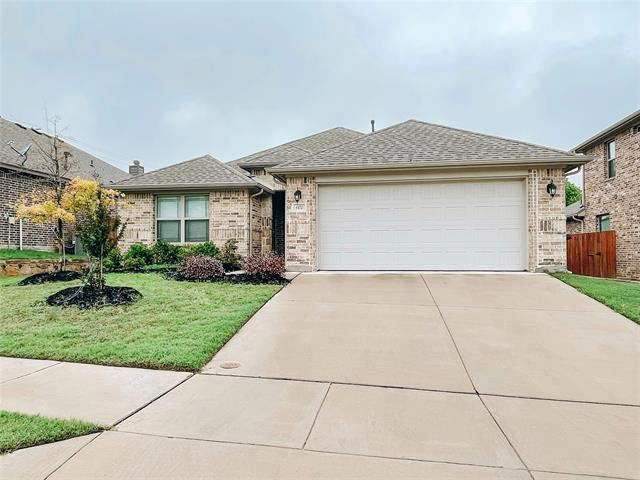 6170 Baggins Street, Fort Worth, TX 76179 - #: 14568984