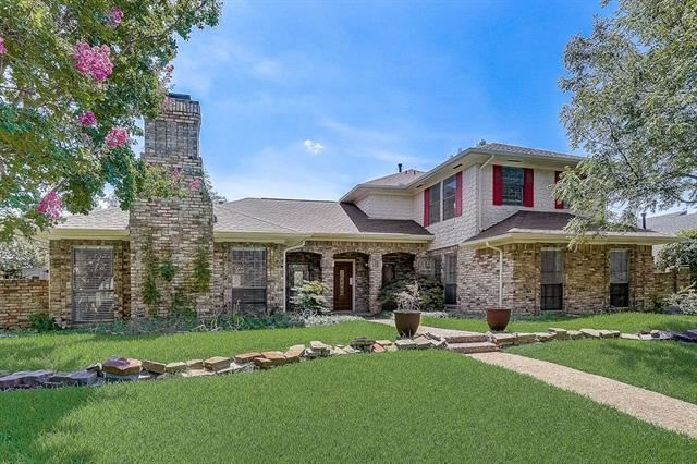 12133 Cross Creek Drive, Dallas, TX 75243 - #: 14666984