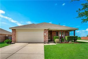 Photo of 300 Meadow View Lane, Anna, TX 75409 (MLS # 14117985)