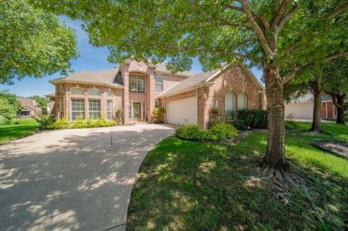 Photo of 1509 Briar Meadow Drive, Keller, TX 76248 (MLS # 14384985)